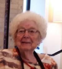 Margaret Wardle  19252018 avis de deces  NecroCanada
