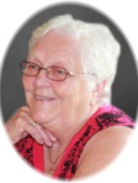 Marguerite Boucher  2018 avis de deces  NecroCanada