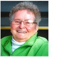 Mary Frances Ahlstrom  December 17th 2018 avis de deces  NecroCanada