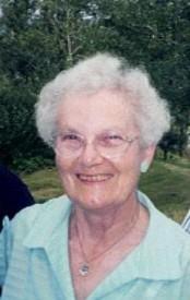 Rosemary Luff Steeves  19322018 avis de deces  NecroCanada