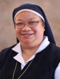 Sister Maria Therma Egot