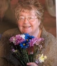 Barbara Mae Allen  August 20 1939 –