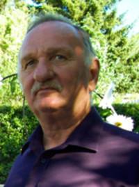 Brian John