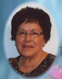 Carmen Aubin  1939  2018 (79 ans) avis de deces  NecroCanada
