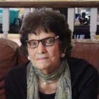 Elisa Pontarelli born Neri  8 mars 1931