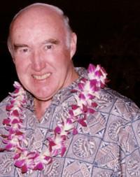 George Herbert Evans  February 31927 – December 14 2018 avis de deces  NecroCanada