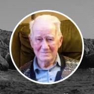 Gerrit Gerry Johannes de Haan  2018 avis de deces  NecroCanada