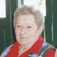 Jeannette Viens  1934  2018 avis de deces  NecroCanada