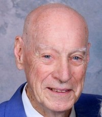 Kelvin John Hughes  July 30 1934 –