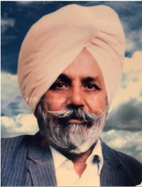 Mohinder Singh  10 mars 1926