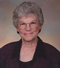 Patricia Brough  August 19 1936 –