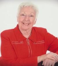 Shirlea MacKenzie  March 3 1931 –