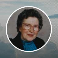 Vera Bischler  2018 avis de deces  NecroCanada