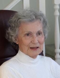 Alice Mae Raymond  2018 avis de deces  NecroCanada