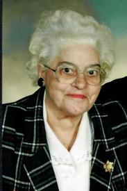 Bernice Huehn  2018 avis de deces  NecroCanada