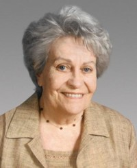 Carmelle Boulanger  19312018 avis de deces  NecroCanada