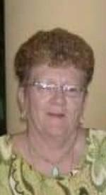 Carole Ann Pelley  19422018 avis de deces  NecroCanada