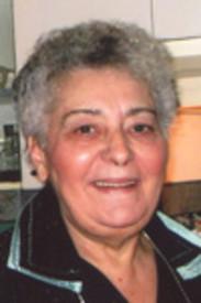 Chaput Therese  2018 avis de deces  NecroCanada