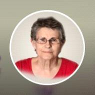 Denise Ducharme Noel  2018 avis de deces  NecroCanada