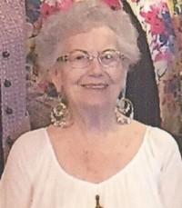 Donna Lorraine Dixon Brown  August 12 1930 –
