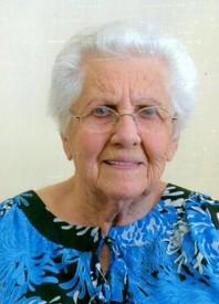 Estelle Gionet  19242018 avis de deces  NecroCanada