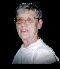 Isabelle Ferguson  2018 avis de deces  NecroCanada