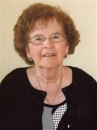 Jeannine St-Arnauld Blais  1933  2018 (85 ans) avis de deces  NecroCanada