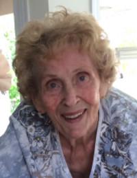 Joan Phyllis Yearley  May 19 1934