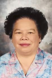 Lan Chun Lim  2018 avis de deces  NecroCanada