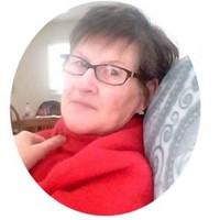Linda Starr Saunders  19482018 avis de deces  NecroCanada