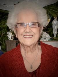 Lorette Arsenault  March 31 1925  December 19 2018 (age 93) avis de deces  NecroCanada