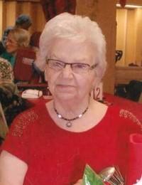 Madeleine Girard Vachon 1933 – 2018 avis de deces  NecroCanada