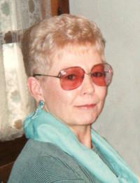 Marie LaFontaine  December 8 1942  December 19 2018 (age 76) avis de deces  NecroCanada