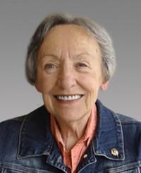 Marthe Casault  Décédé(e) le 13 décembre 2018. Elle demerait autrefois à Montmagny. avis de deces  NecroCanada