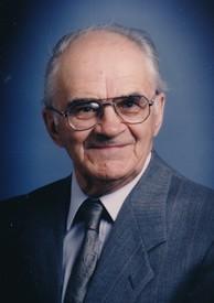 Maurice Leblanc  19252018  Décédé(e) le 20 décembre 2018 Lévis autrefois SaintePerpétue de L'Islet. avis de deces  NecroCanada