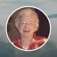 Mildred Wideman  2018 avis de deces  NecroCanada