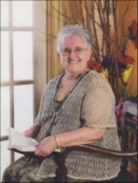 PILON LALONDE Claudette  1938  2018 avis de deces  NecroCanada