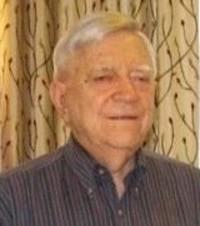 William John Pastien  2018 avis de deces  NecroCanada