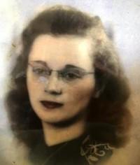 Yvonne Marie Gallant  19222018 avis de deces  NecroCanada