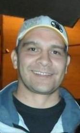 Adrian Sabattis  19792018 avis de deces  NecroCanada