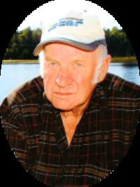 Arnold Stewart