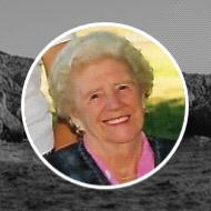 Barbara Joan Wilde  2018 avis de deces  NecroCanada