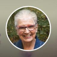 Barbara Wood  2018 avis de deces  NecroCanada