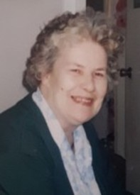 Bertha Elizabeth