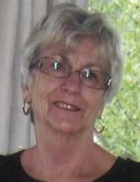 Carol Ann Neish Pincher Creek  November 10 1934  December 19 2018 avis de deces  NecroCanada