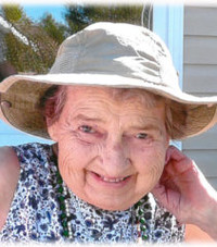 Christine Mary Laurence  December 20 2018 avis de deces  NecroCanada