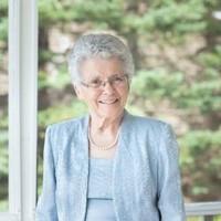 Mary Hilda Lynch  19332018 avis de deces  NecroCanada