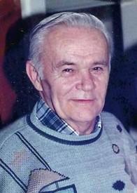 William G McHarg  19332018 avis de deces  NecroCanada