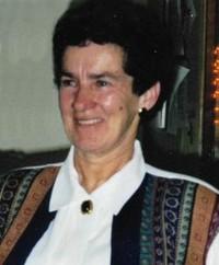 Ester Douthwright  19452018 avis de deces  NecroCanada