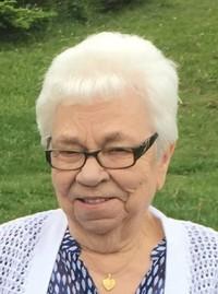 Florence Constance Squires nee Oakley  July 30 1932 to December 22 2018 avis de deces  NecroCanada